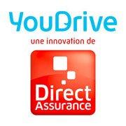 logo You drive