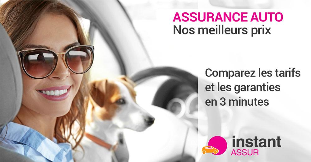assurance auto meilleur prix