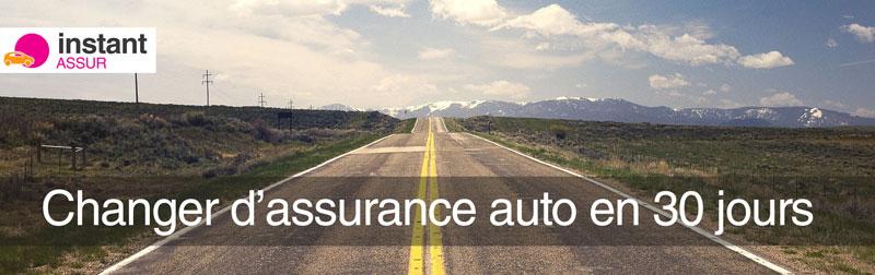 changer d'assurance auto en 30 jours avec la loi hamon