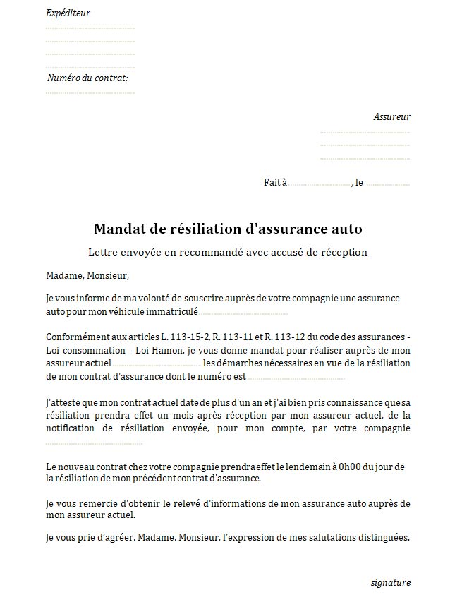 l article l113 15 2 du code des assurances